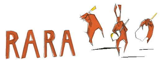 RARA Festival of Improvised Music and Arts
