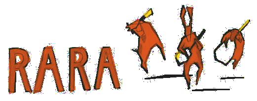 RARA Festival of Improvised Music and Arts
